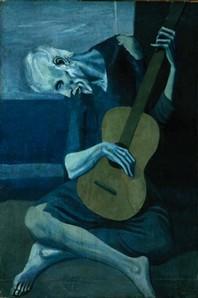 La musique dans la peinture - Page 3 Picass10