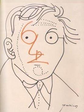 Portraits d'auteurs - Page 9 Quenea10