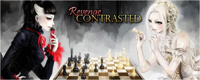 REVENGE Contrasted Rc10