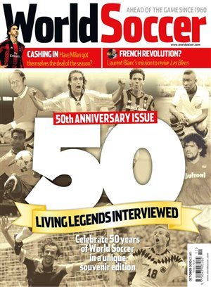 Soccer Worldcup magazine 08106410