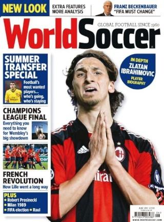Soccer Worldcup magazine 13013910