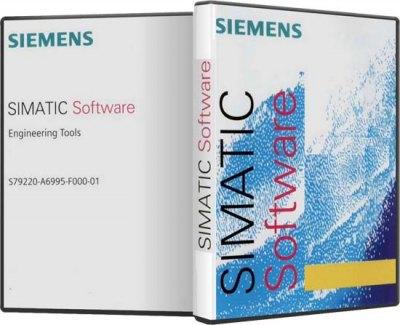 Siemens SIMATIC Software Collection - صفحة 2 2u7pxe10