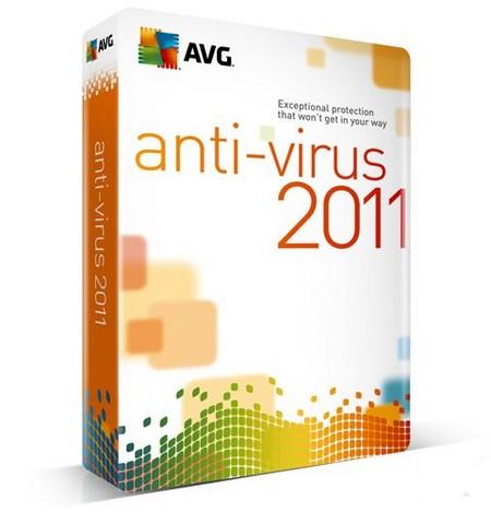 برنامج الحماية   AVG Anti-Virus 2011 11.20 Build 3152 Final (x86/x64)    Avgant10