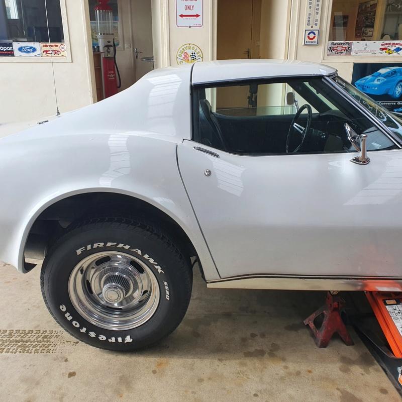 Doute import corvette 68-72 - Page 4 20200913