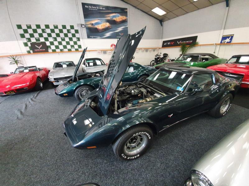Doute import corvette 68-72 - Page 4 20200920