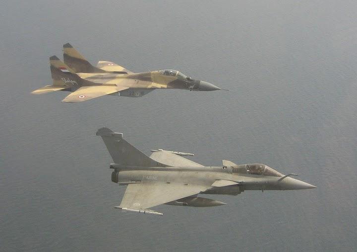 الطائرات المصريه المحليه الصنع افضل من اى طائره اجنبيه - صفحة 2 Mig-2912