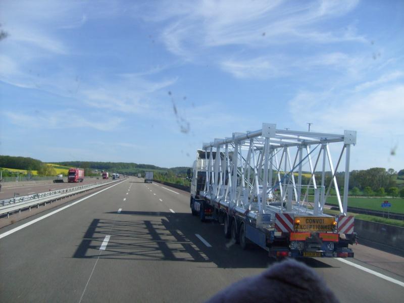 La publicité sur les camions S7301111