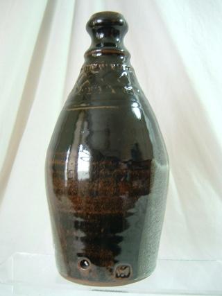 John Maltby, Stoneshill Pottery 01414