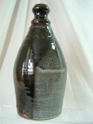 John Maltby, Stoneshill Pottery 01616