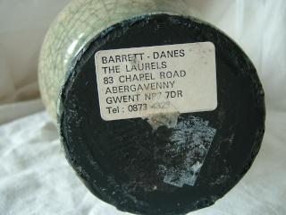 Alan Barrett-Danes 01911