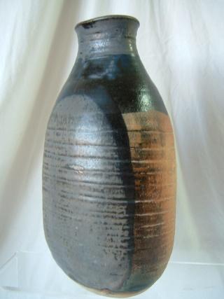 Studio Pot Scottish, Dunbar Pottery  02810