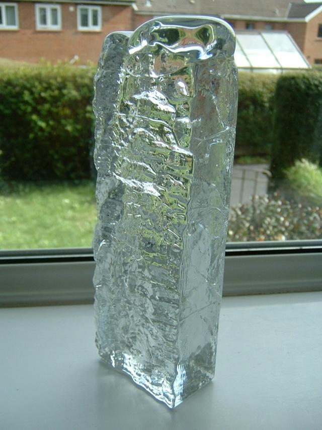 single stem vase 05410