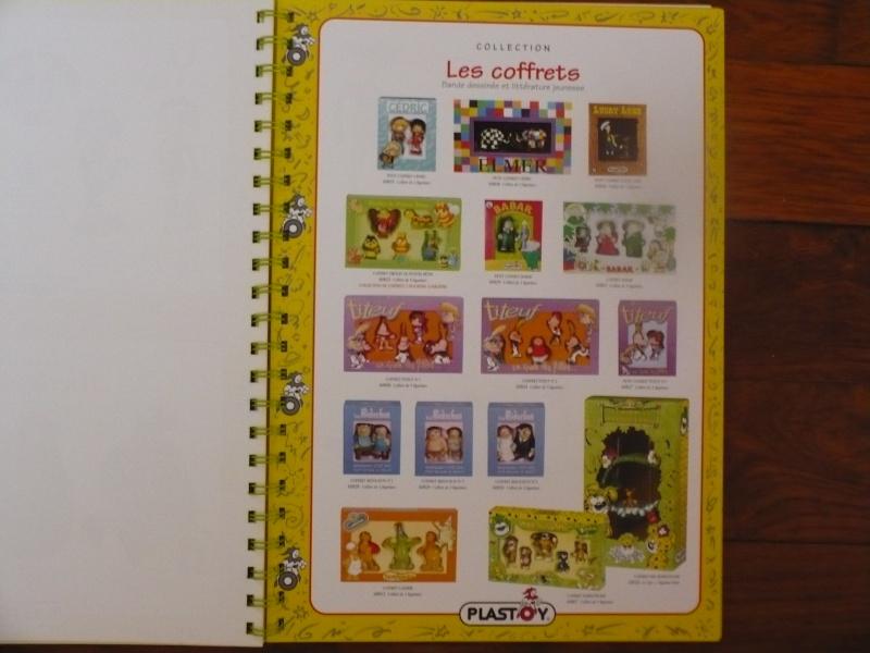 catalogue plastoy magasins 00611