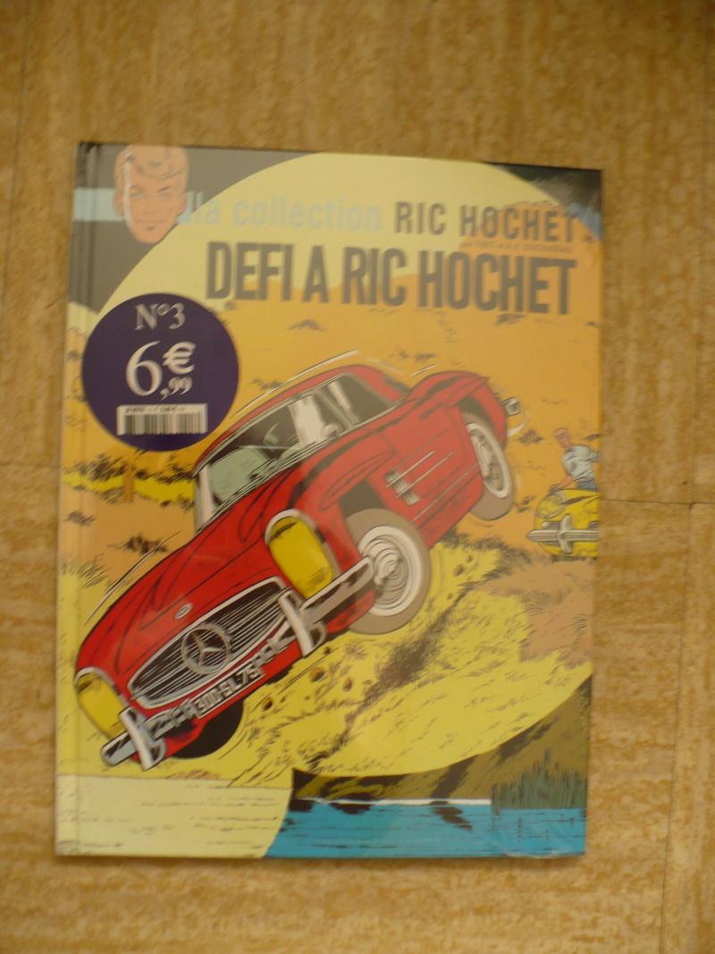Test Ric Hochet,la collection bd hachette février 2012  00917