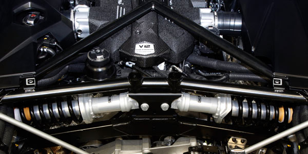 Lamborghini Lambor10