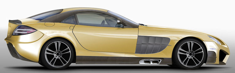 photos nouveaute 2011 et auto d'excepion  Mansor10