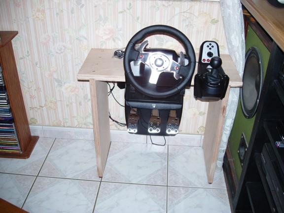 Game Seat Testé et approuvé par GTRacing P5290011