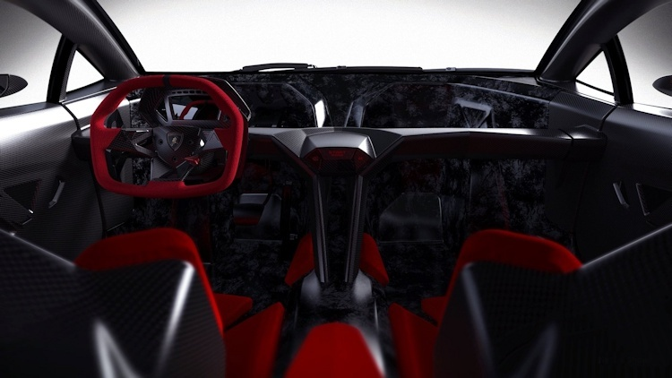 Lamborghini Pour_l11