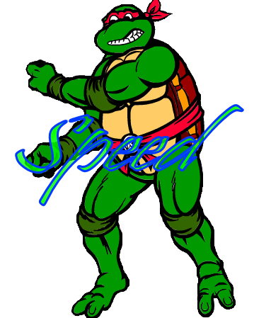 """speed, dit """"la tortue"""" Tortue15"""