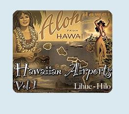 Hawaiian Airports Volume 1 da FSDT Hawaii10