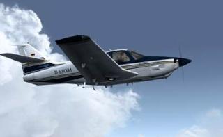 Carenado Commander 114 lançado Image011