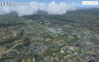 Bale-Mulhouse (LFSB) da France VFR Lfsb9_10