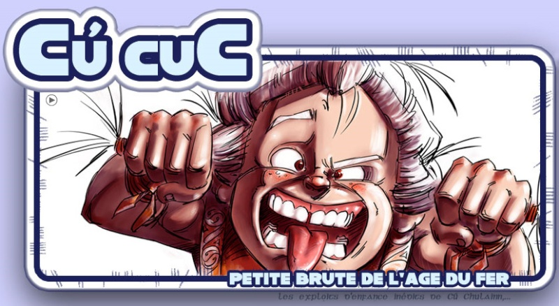 [BD] Cuchulainn - Cu Cuc Cucuc10