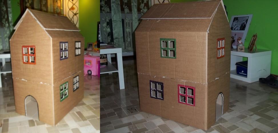 Casa-gioco per il gatto :) Casaga10