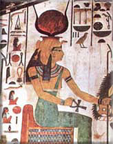 A Biography of the Egyptian Goddess Isis Isis10