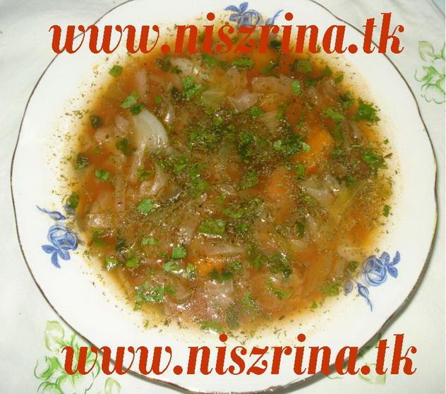 شوربة ملفوف  Supa de Varza – Lucskos Lucsko10