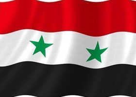 Syrian National Anthem النشيد العربي السوري Syrian10