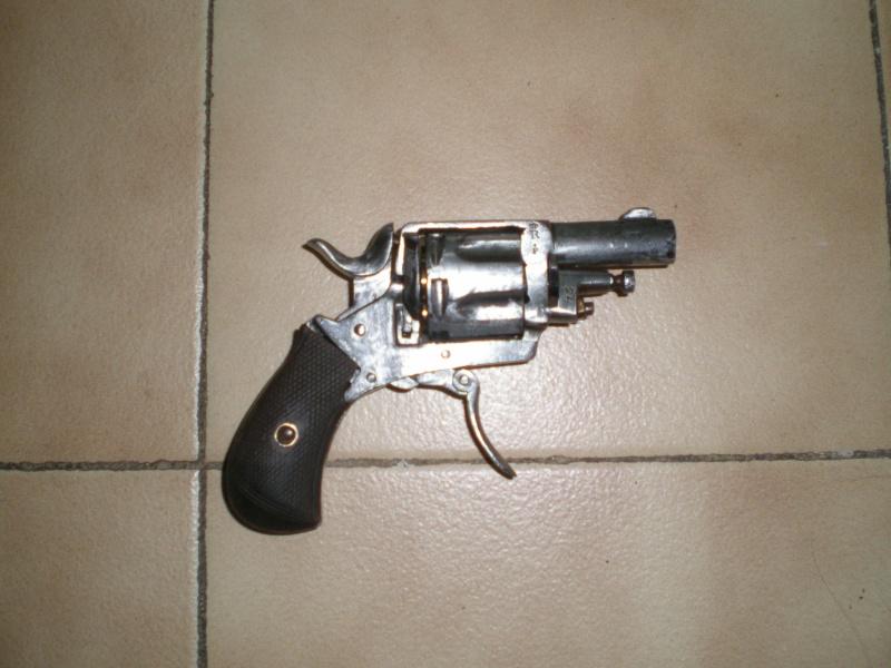 Revolver bulldog P1010517