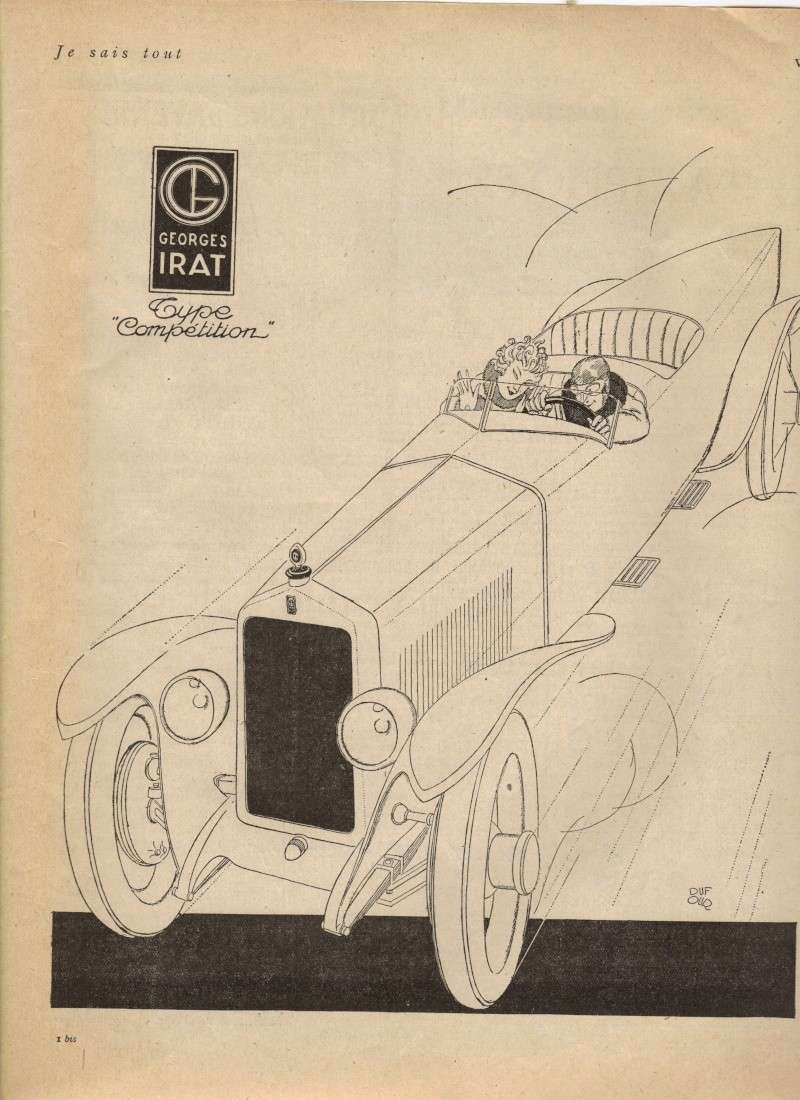 Georges Irat Gi10