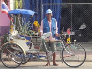 Thaïlande - Modes de Transport Dsc03510