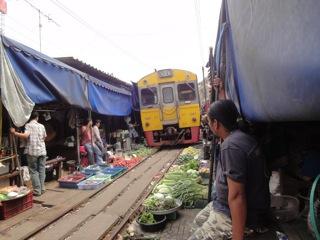 Thaïlande - Modes de Transport Dsc03910