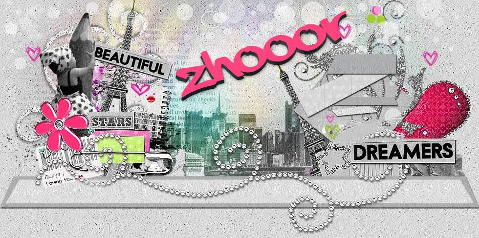 منتديات Zhooor