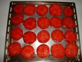 tomates à la provencale au piment frais , doux Tomate11