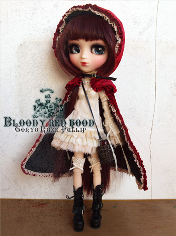 GROOVE Pullip & TaeYang: Dollte-Porte Henri & Alfred (mai) - Page 50 P2041010