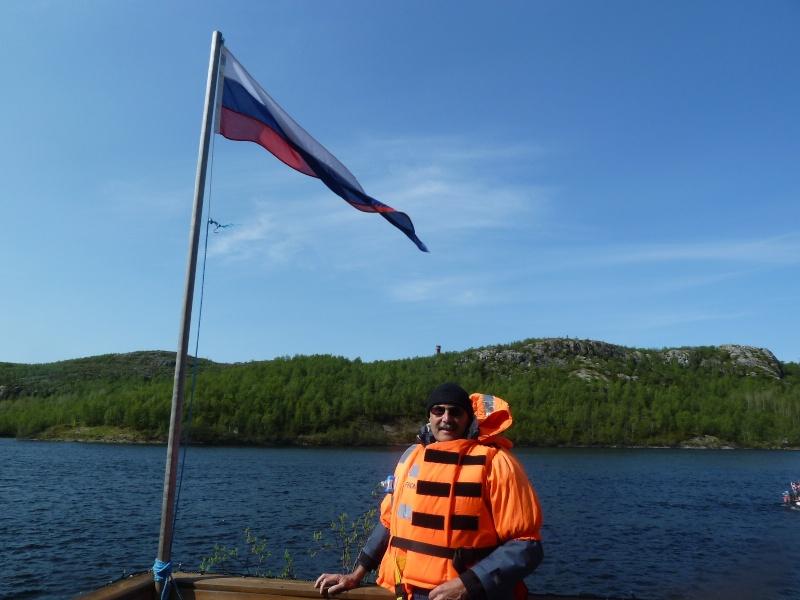 Norvège - croisière au nord - juin 2011 - Page 3 Kirken18