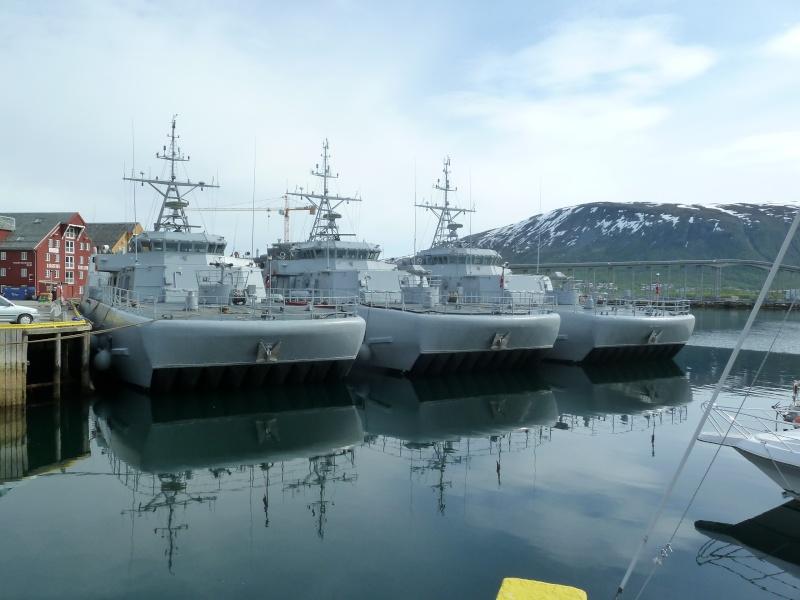 Norvège - croisière au nord - juin 2011 Tromso12
