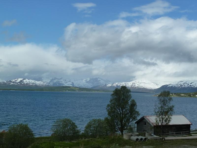 Norvège - croisière au nord - juin 2011 Tromso37