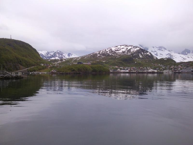 Norvège - croisière au nord - juin 2011 Tromso40