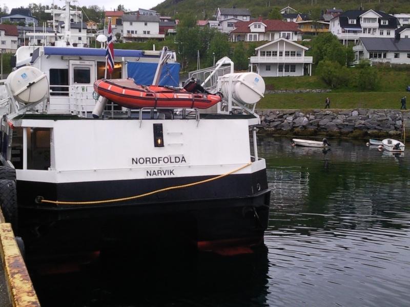 Norvège - croisière au nord - juin 2011 Tromso41