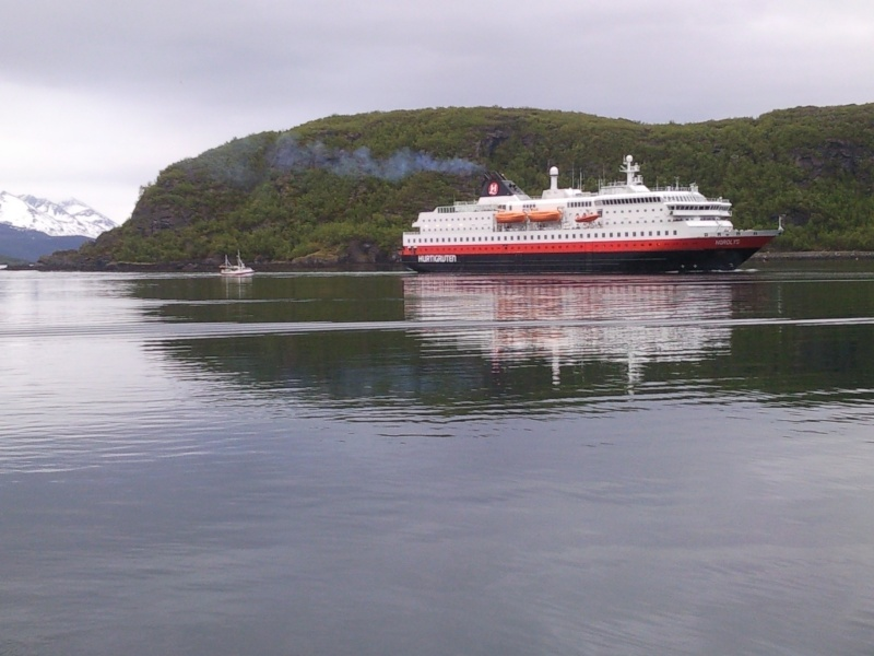 Norvège - croisière au nord - juin 2011 Tromso42