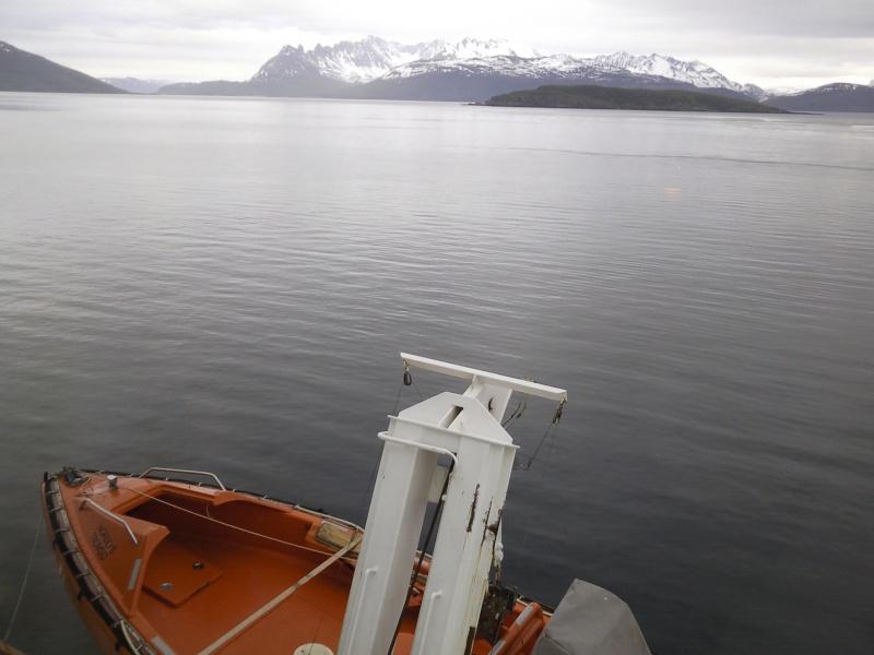 Norvège - croisière au nord - juin 2011 Tromso45