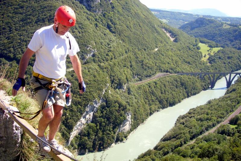 Bien le bonjour depuis la Suisse (par jean-luc V) - Page 5 Via410