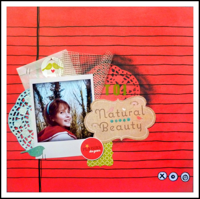 ** Gallerie de pages 2011 - shannon91 ** MAJ 15/5 P1090811