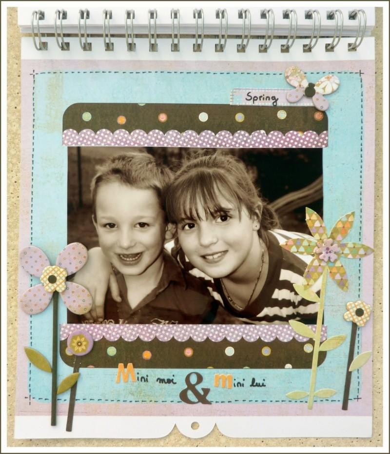 ** Gallerie de pages 2011 - shannon91 ** MAJ 15/5 P1100211