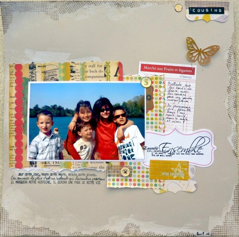 ** Gallerie de pages 2011 - shannon91 ** MAJ 15/5 P1100510