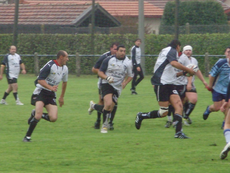 Morcenx - St Aubin du Medoc Pa061215